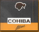 Cohiba cigars online. Mini Cigarillo Pack Of 20