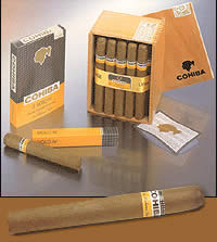 Cohiba cigars online. Siglo 4 Pack Of 5